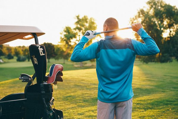 RAD Roller, RAD, Advertising, Lifestyle, Product, Golf, Kennedy Golf Course,